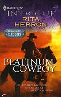 """Read """"Platinum Cowboy"""" by Rita Herron available from Rakuten Kobo. A true diamond in the rough, self-made man Flint McKade was one of the wealthiest men in the world and one of the hottes. Lora Leigh, Book 1, This Book, Gorgeous Blonde, Rough Diamond, Chemist, Got Him, Romance Books, Men"""