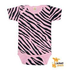 Image from http://photo.oempromo.com/Prod_055/Infant-Short-Sleeve-Cotton-Onesie--Pink-Zebra-Print-_72316518.jpg.