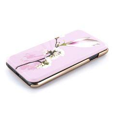 quality design b359b f2557 Ted Baker ADEL Soft Feel Hard Shell for iPhone 8 / 7 – Angel Falls ...