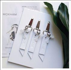 Moxham - layering