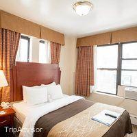 1 Hotel Central Park New York City NY Hotel Reviews