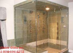 showers   Diablo Glass, Inc. Custom Showers