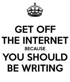 Internet writers