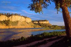 Billings Montana... looking for a good place to vacation?  Montana holds some of the most amazing landscapes!  Whether you are looking for a good mountain bike ride, hike, run or swim....  Our family friendly locations have got you covered!