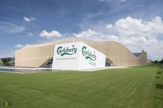 Carlsberg Innovation, Research And Development Centre / S&AA