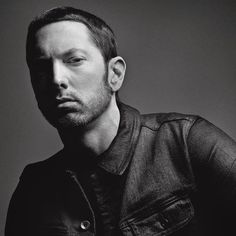 Eminem 2017 He's so handsome with facial hair