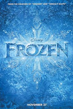 Day 1 of 30 Day Disney Challenge: Favorite Movie- Frozen, Tangled, or Finding Nemo... I think....
