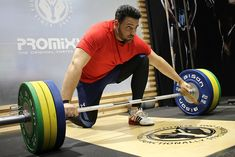 Olympic Acceleration Secrets: Leave the Competition Eating Your Dust – PROMiXX USA Discus Thrower, Protein Shaker Bottle, British Sports, Olympic Weightlifting, The Shins, Usain Bolt, Plyometrics, Third Way
