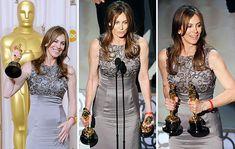 Oscar Photo, Commercial Music, Hurt Locker, Female Directors, Best Dressed Man, Best Director, Best Supporting Actor, Oscar Winners, Pioneer Woman