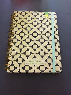 NEW! - Mermaid 2015-2016 Daily Planner by Spartina 449 $29.00 ...