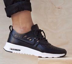 Nike Air Max Thea Joli (Black And White Pack) - Sneaker Freaker