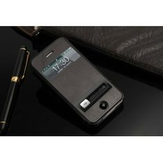 Case For Iphone 5/5s Classic Black