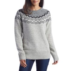 Free Knitting Pattern for Carol Shawl – This triangular wrap is knit with a modu… - Knitting Ideas Casual Wear Women, Stitch Fix, Shawl, Knit Crochet, Knitting Patterns, Sweaters For Women, Knitting Sweaters, Free, Pullover