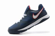 Nike Lebron ST Low Blue!$79.50USD