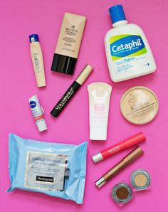 6 Beauty Products You Can Scrimp On (and 6 You Should Splurge On) via @PureWow