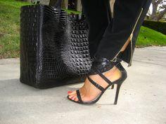 Crocodile Rock today on fashionorfamine.com