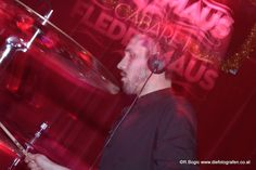 Ramon in der Fledermaus Neon Signs, Concert, Recital, Concerts