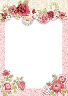 Love that floral print