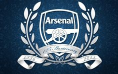 Cool Arsenal Logo