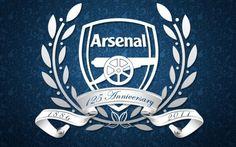 Cool Arsenal Logo