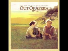 ▶ Out Of Africa Soundtrack Suite (John Barry) - YouTube