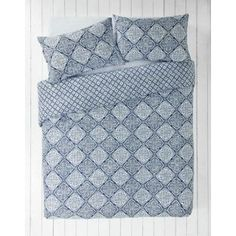 Buy Santorini Bedding Set - Kingsize at Argos.co.uk, visit Argos.co.uk to shop online for Duvet cover sets