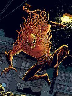 Scorn Symbiote | Edward Brock (Earth-616) from Venom Vol 2 33