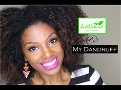 Got DANDRUFF? | Just Natural Products for Natural Hair -  CLICK HERE for The No. 1 Itchy Scalp, Dandruff, Dry Flaky Sore Scalp, Scalp Psoriasis Book! #dandruff #scalp #psoriasis justnaturalskincare.com @justnaturalproducts idefinemetour.com @idefinemetour More About I Define Me Tour:  Products used in this video: Shampoo:  Leave-In Conditioner:... - #Dandruff