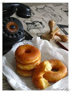 mazingereceta: Donuts                              Whole Kitchen ...