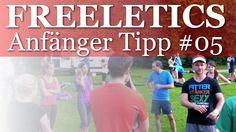 Freeletics Anfänger Tipp #05   paulkliks.com Workout, Tips, Work Out, Exercises