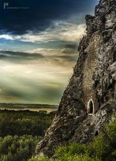 CHAMBER OF SECRETS by Radovan Rinaldi on 500px. ~ Devín Castle, Bratislava, Slovakia