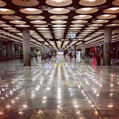 Aeropuerto Adolfo Suárez Madrid-Barajas (MAD) en Madrid, Madrid