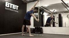"""Som sagt: """"Do not forget to practice with / on the stick""""... Här är några olika rörelser jag brukar göra med pinnen. Är bara fantasin som sätter stop... #stickmobility på #BTBT , #PT  vis #pinne #tränamedpinne #stick #gymnastik #gymnastics #träning #rörlighet #smidighet #styrka #stretching #strength #movement #movements #martialarts #martialartist #personligtränare #personaltrainer #Stockholm #Sweden #Södermalm #träningstips 👉🏻#BTBTVIDEO 👈🏻 #vardagsträning"""