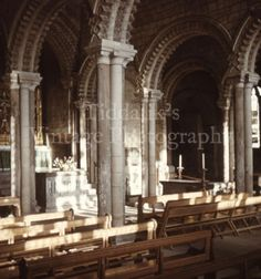 3X-Durham-Cathedrial-K-C-M-Symons-Stereo-Realist-Stereoviews-3D