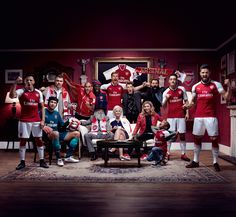 Arsenal FC Plaqu/é Or Boutons de Manchette Officiel Football Cadeau