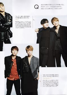 {MAG} 170113 SHINee - Anan Magazine January Issue - posted in Photos: Official Pictures                          Source:Anan Twitter Reuploaded by:onboms @shineee.net   HQ SCAN                                                       ...