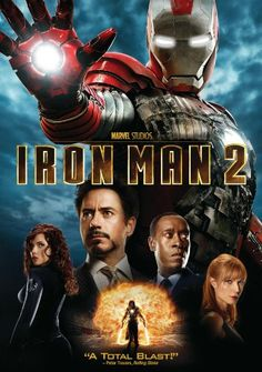 Amazon.com: Iron Man 2: Robert Downey Jr., Gwyneth Paltrow, Don Cheadle, Scarlett Johansson: Amazon Digital Services , Inc.