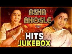 On September as Bollywood celebrates the Birthday of veteran singer Asha Bhosle who is celebrated as the most versatile singer that Bollywood has ever se. Lata Mangeshkar Songs, Green Song, Asha Bhosle, Hindi Video, 100 Songs, For You Song, Old Singers, Song Status, Bollywood Songs
