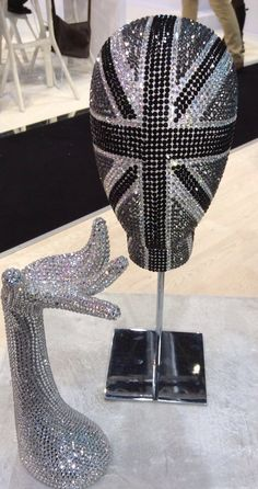 Glitter impressions from #EuroShop 2014