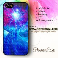 Elsa The Frozen 4 available For Iphone 4/4s/5/5s/5c case , Samsung Galaxy S3/S4/S5/S3 mini/S4 Mini/Note 2/Note 3 case , HTC One X , HTC One M7 case , HTC One M8 case and many more , check our website www.heavencase.com