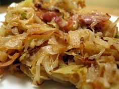 Patti Labelle Fried Cabbage & Onions