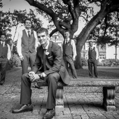 A Llambais House wedding in the heart of downtown St Augustine :: Still55 Photography