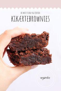 Vegan Brownie, Vegan Cake, Vegan Sweets, Healthy Desserts, Dairy Free Recipes, Baking Recipes, Best Cake Ever, Raw Cake, Buffet