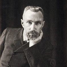 Explore the best Pierre Curie quotes here at OpenQuotes. Quotations, aphorisms and citations by Pierre Curie Marie Curie, Pierre Curie, Nobel Prize In Physics, Library Science, Teacher Assistant, Science Photos, Physicist, Portraits, Guinea Pigs