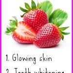Best Beauty Diy Ideas : Illustration Description 16 Amazing Beauty Benefits of Strawberries -Read More – Natural Beauty Tips, Diy Beauty, Beauty Skin, Beauty Hacks, Strawberry Benefits, Strawberry Seed, Coffee Benefits, Puffy Eyes, Diy Skin Care