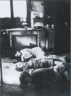 UPA murdered by Polish children and their families, Volyn 1943