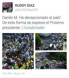 #marchaporlacorrupcion