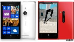 Nokia has announced a revamped version of its flagship smartphone, ditching built-in support for wireless charging.