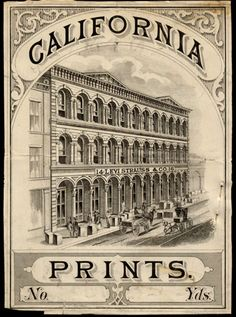 Levi Strauss & Co. Cloth Wrapper (San Francisco, 1873) by MagnesMuseum, via Flickr