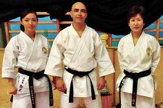 Die San-Rei-Karate-Schule muss vor der Eröffnung am 01.10. noch einige Umbauten realisieren: https://www.fairplaid.org/sanreikaratemuenchen